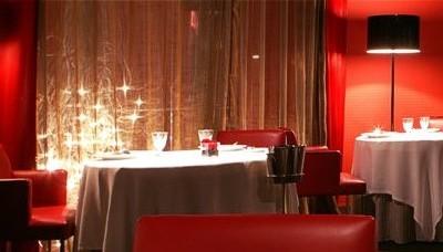 Barcelona Restaurant Gaig