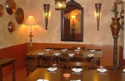 La Taverna de Ali Baba
