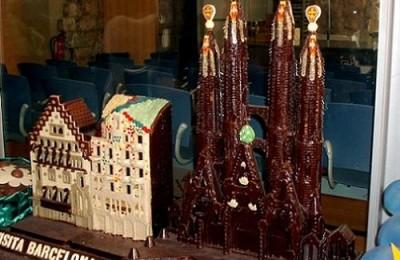 Museo del Chocolate de Barcelona