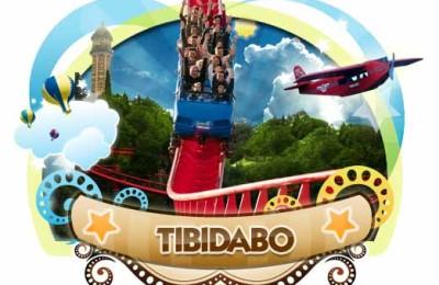 Parque atracciones Tibidabo