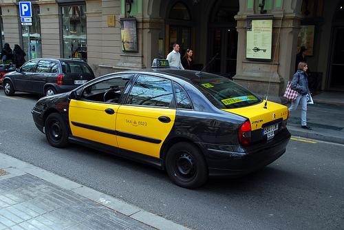 Barcelona ofrecerá cursos de inglés online y gratuitos para taxistas