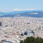 Panoramica Barcelona - IvanMlinaric
