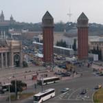 Panoramica Barcelona - Ospado