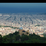 Panoramica Barcelona - Robert