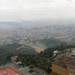 Panoramica Barcelona - alcebal2002