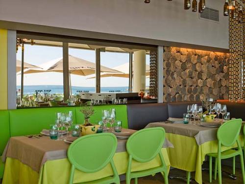 Restaurante Xup-Xup - Barcelona