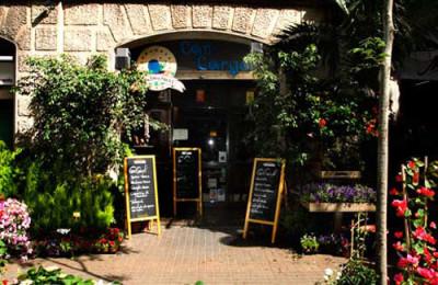 Restaurante Can Cargolet