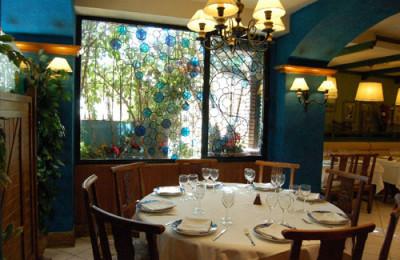 Restaurante Els Porxos