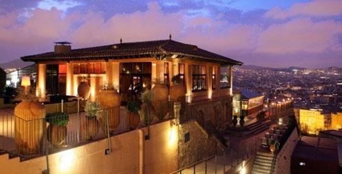 Restaurante Xalet de Montjuic