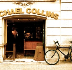 Michael Collins Pub