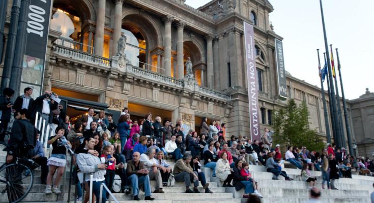 Museo Nacional Arte de Cataluña