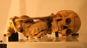 Museo Egipcio Barcelona