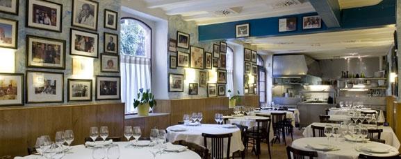 Can Sole Restaurante