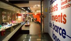 Museo Ideas de Barcelona