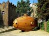 submarino Barcelona