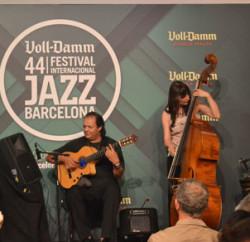 Jazz en Barcelona