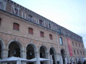 Museo Historia Cataluña
