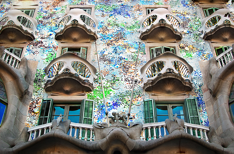A tour of Barcelona's Top 5 Modernista sites | Artisans of Leisure ...